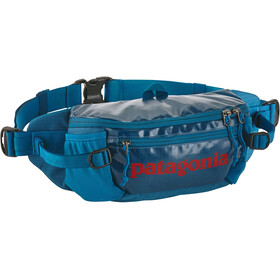 Patagonia Black Hole Waist Pack balkan blue